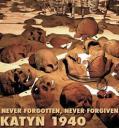 Катин, гробище за полски офицери, избити от рускивойници